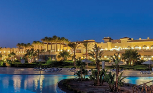 Cleopatra Group - Tourism